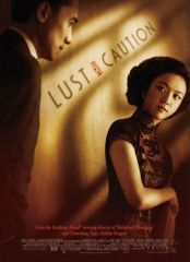 Lust Caution English Translation