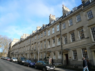 The Street Where Jane Lived
