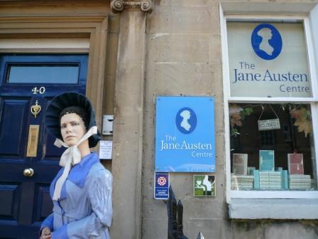 The Jane AustenCentre