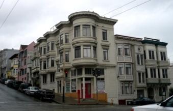 Union Street Bldg,SF