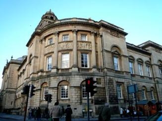 The Guild Hall, Bath