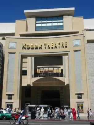 Kodak Theater L.A.