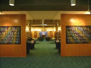 Regent Library