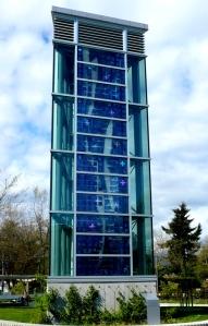 Regent Wind Tower