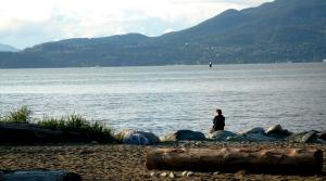 Solitude at Spanish Bay