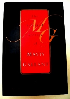 The Selected Stories of Mavis Gallant