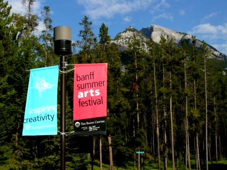 Banff Summer Arts Festival