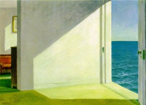 Edward - Hopper - rooms_by_the_sea