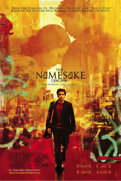 The Namesake Full Movie