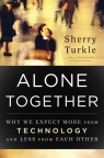 Alone Together (Sherry Turkle)