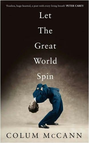 Let Great World Spin book cover