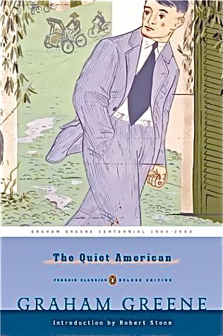 the quiet american reading log Our reading guide for quiet: the power of introvertsby susan cain includes book club discussion questions, book reviews, plot summary-synopsis and author bio.