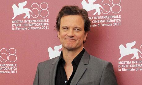 2011 Academy Awards : christian bale funny