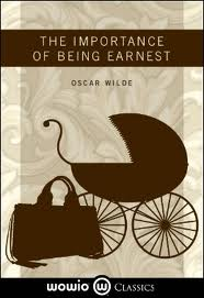 an analysis of the ironies in the play the importance of being earnest by oscar wilde The importance of being earnest by oscar wilde uses satire to there is irony in the play when they (wilde, 533) the importance of being earnest focuses.
