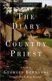 The Diary of a Country Priest Book Cover