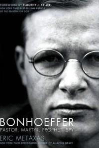 bonhoefer book cover
