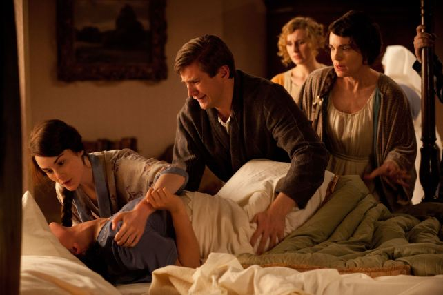 Downton Abbey Season 3: Episodes 4 & 5 | Ripple Effects