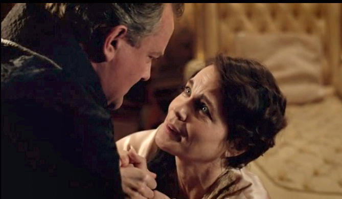 Quotable Quotes from Downton Abbey Season 3   Ripple Effects
