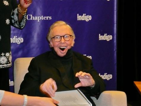 Ebert Signing