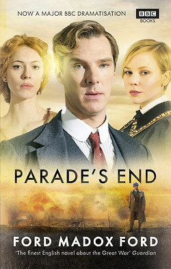 Parade's End BBC Book Cover copy