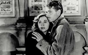 Joan Fontaine & Laurence Olivier