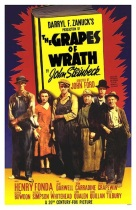The Grapes of Wrath Poster