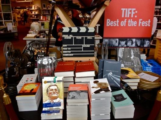 Film Adaptations at TIFF 2013