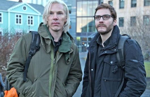 Benedict Cumberbatch & Daniel Brühl copy