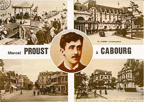 Proust in Cabourg copy 1
