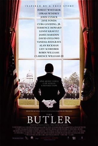 Lee Daniel's The Butler (2013): The Trouble with Famous ...