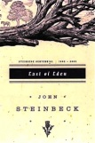East of Eden Book Cover
