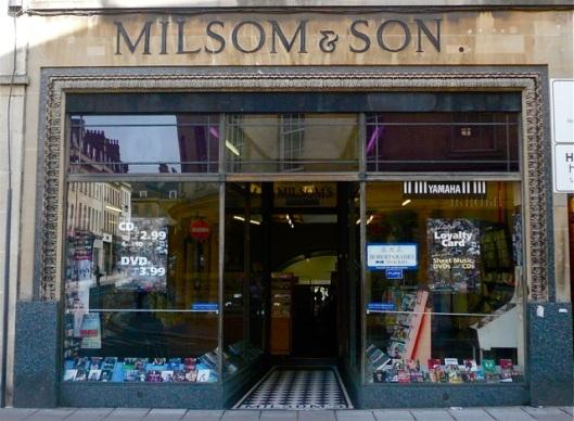 Milsom & Son