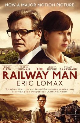 The Railway Man Book Cover