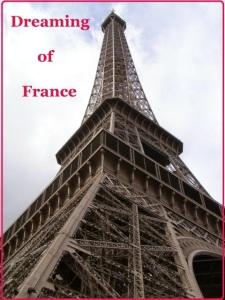 Dreaming of France Meme Eiffel