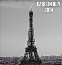 Paris In July 2014