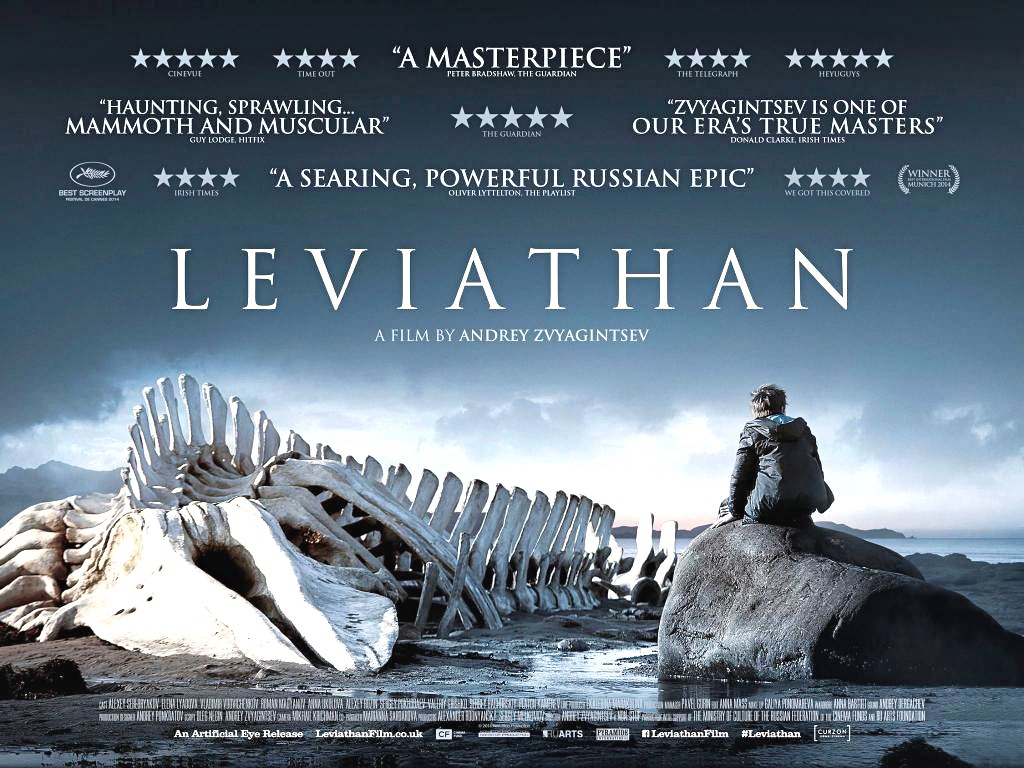 Leviathan: The Beast Within Us | Ripple Effects