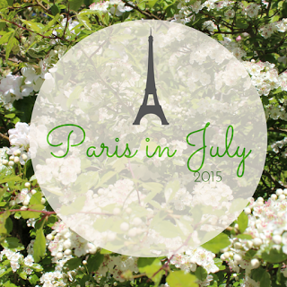 Paris in July 2015 Icon