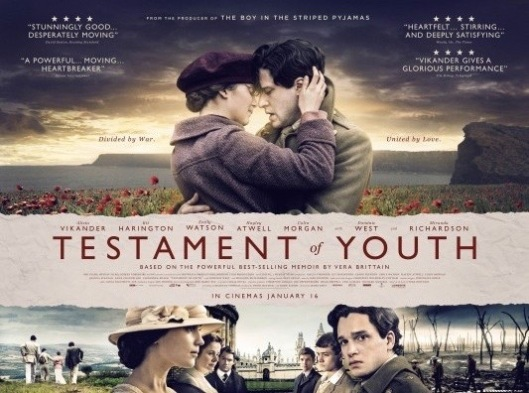 Testament of Youth Poster (1)