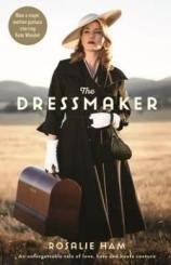 The Dressmaker Movie-tie-in Cover