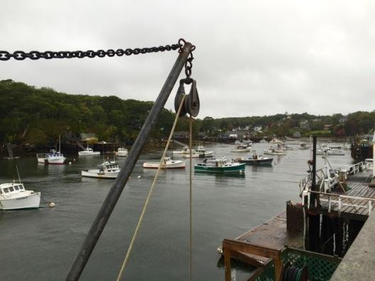 Costner New Harbor