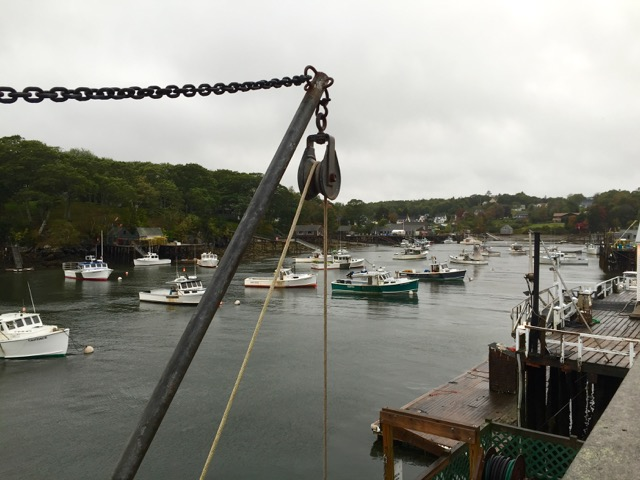 Costner New Harbor