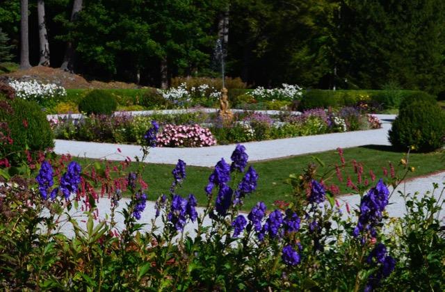 EW's Garden