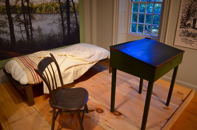 Thoreau's furniture