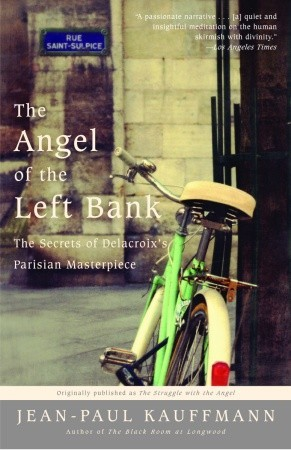 Angel of the Left Bank