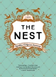 The+Nest+-+book+cover