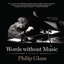 Words Without Music Cover