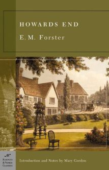 howards-end-by-e-m-forster