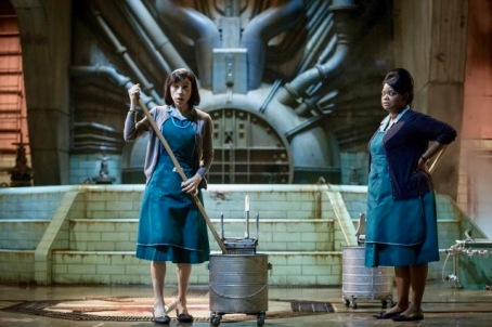 The Shape of Water (1)