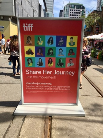 Share Her Journey