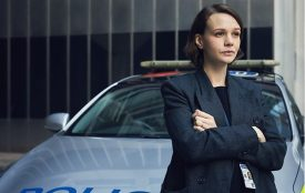 Carey Mulligan in Collateral